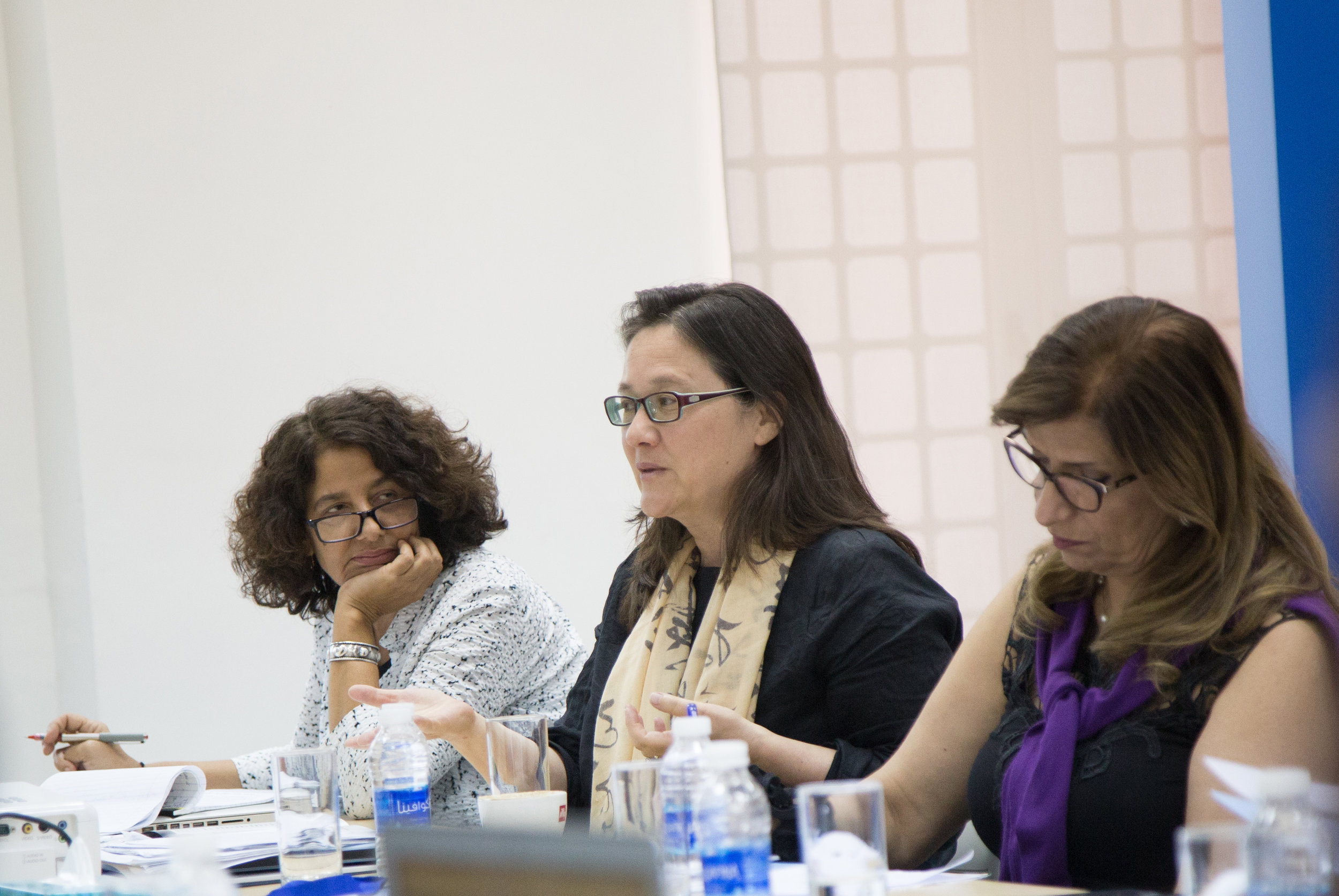 Rema Hammami, Leti Volpp, Nadera Shalhoub-Kevorkian
