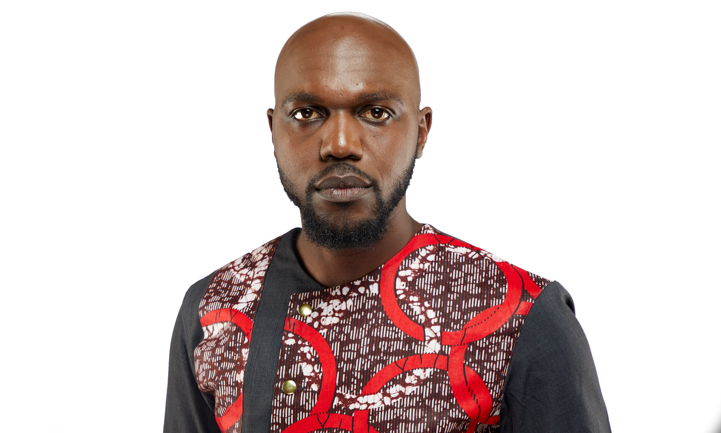 Larry Madowo — CENTER FOR THE STUDY OF SOCIAL DIFFERENCE