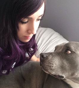 Shannon dog walker pet sitter