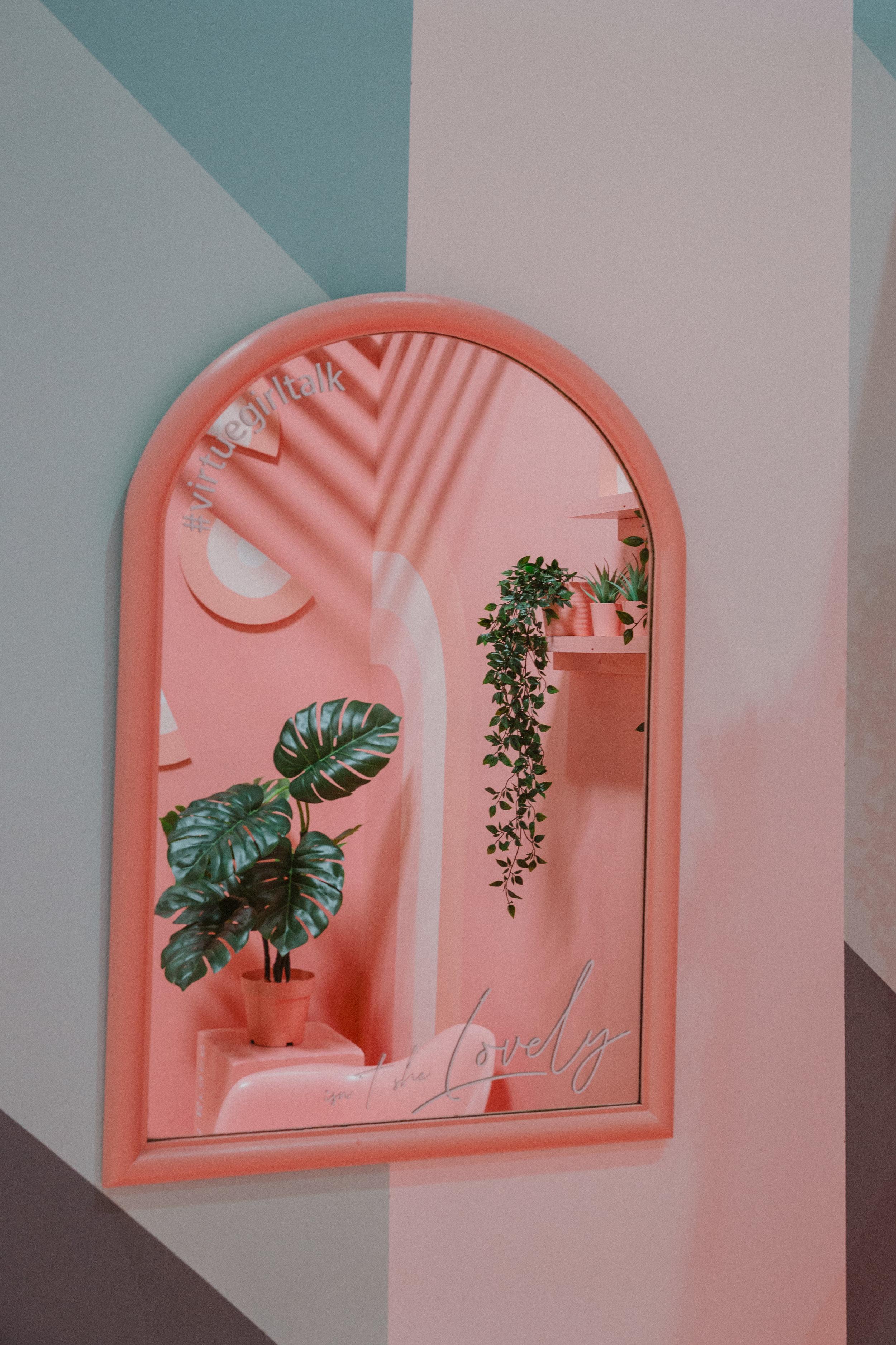 Girl Talk 2019 | Relevant + Raw Installation