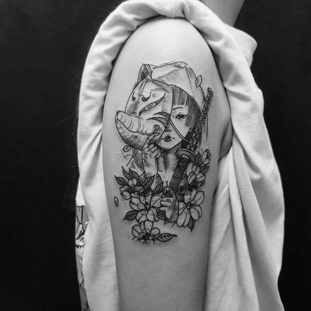 Artist @fivelinertattoo  Katsuni (based of artwork provided) . . . . . . . . . @electrumstencilproducts @empireinks @metrixneedles @afterart.nz @peakneedles #art #artist  #creative #tattoostudio #tattooworld #laneways #lanewaystattoo #gallery #nztattoo  #christchurchtattoo #christchurchartist #chchtttoo #inkjecta  #photography #tattooidea #metrixneedles #fineline #tattoosocietymagazine  #electrumstencilprimer  #finelinetattoo #metrixneedles #tattoo_community #supportgoodtattooing #empireinks #tattoosocial #afterart #newzealandtattoo #tattoodo #Tattoofamily