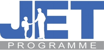 Click here to open the JET Programme website