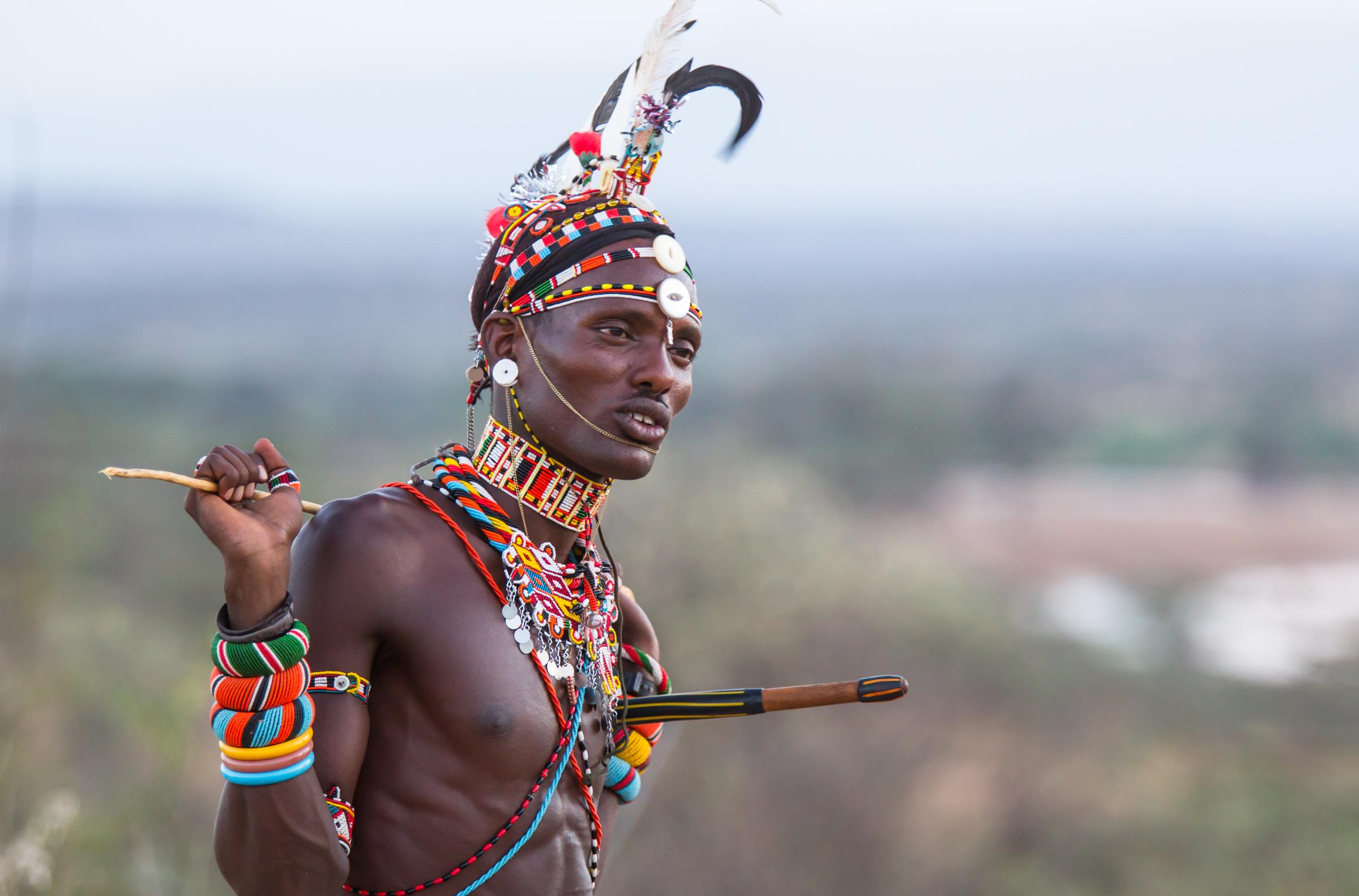 Afrika (Menschen)