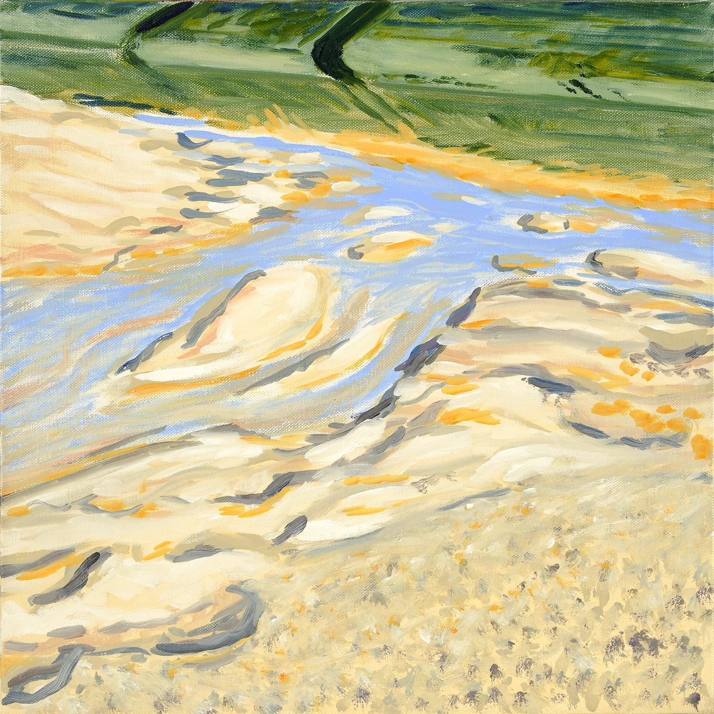 Filet d'eau, 2006