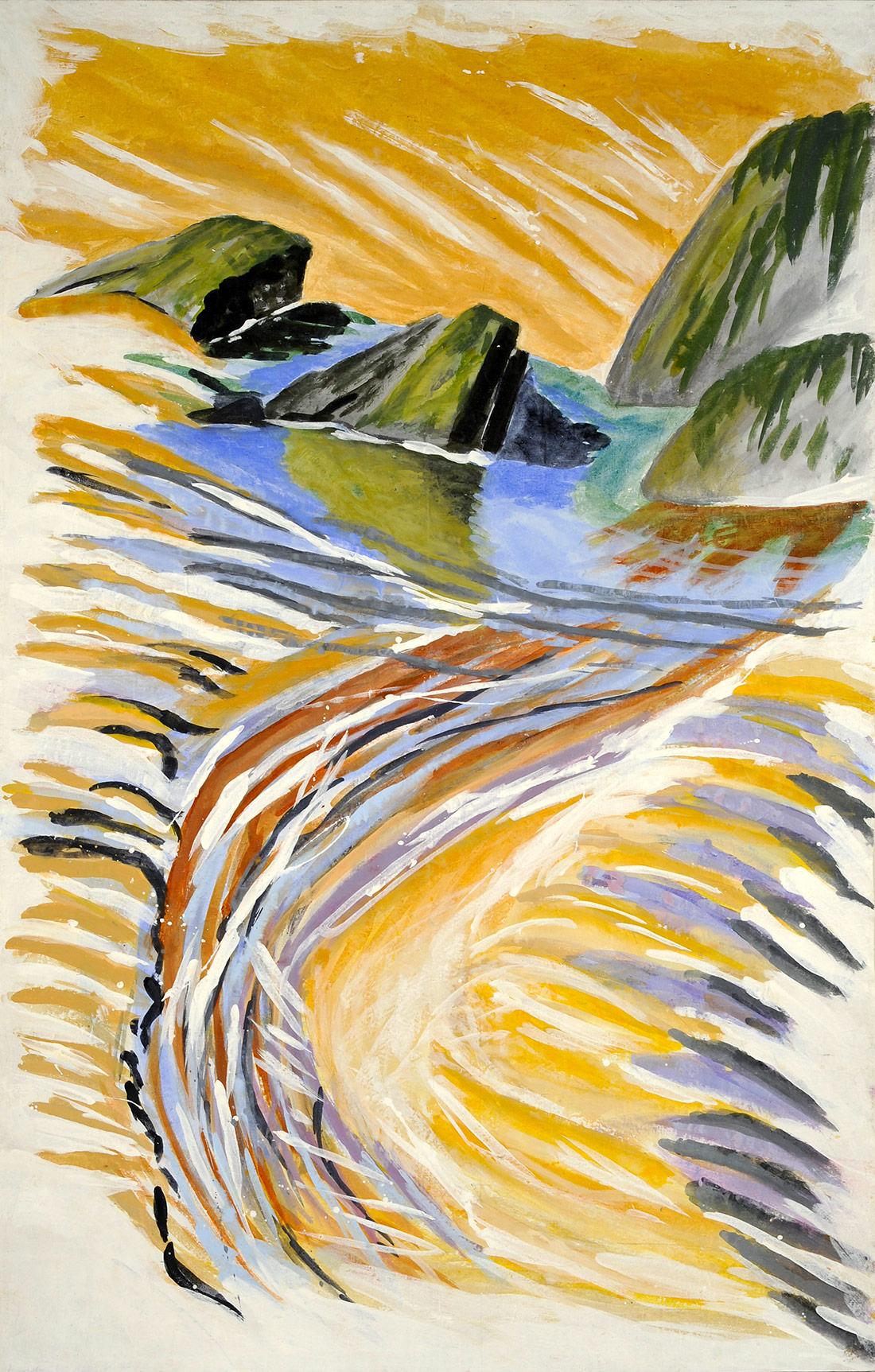 Épave Nº 6, 1998