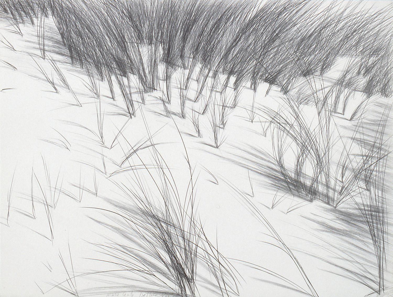 Dunes, sable et vent, 1987