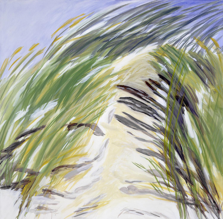 La dune Nº3, 2003