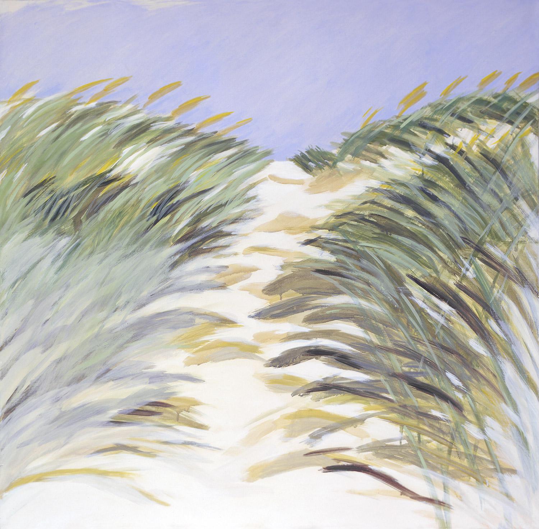 Les dunes, 2001