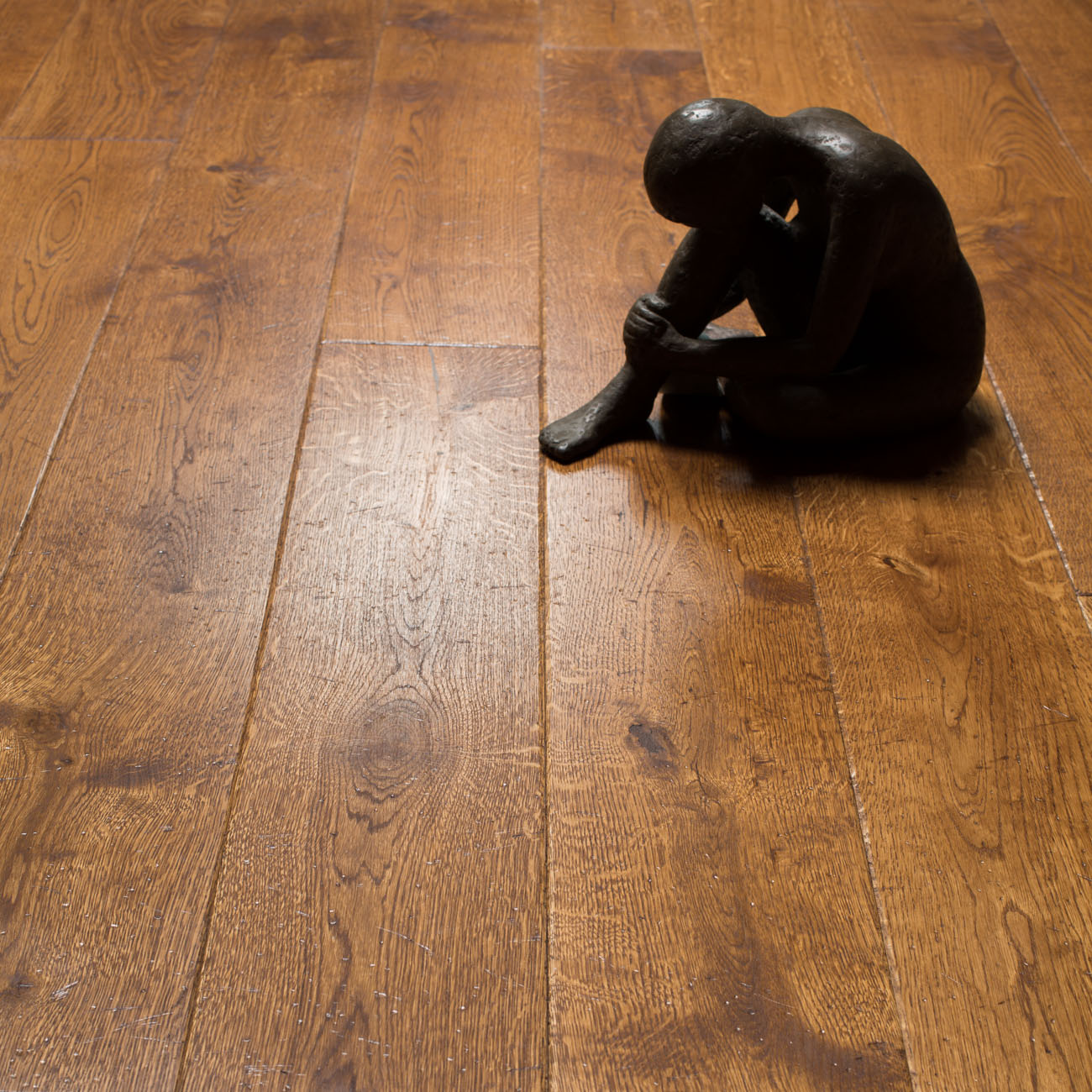 Bespoke floors