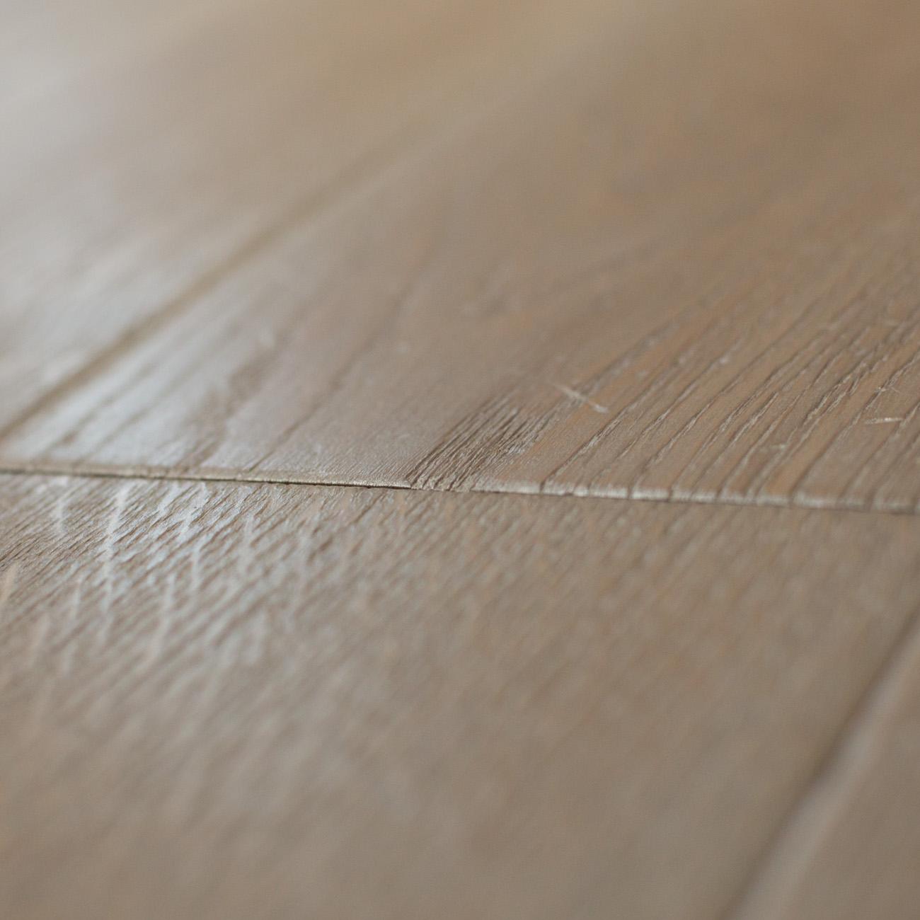 Underfloor heating floorboards