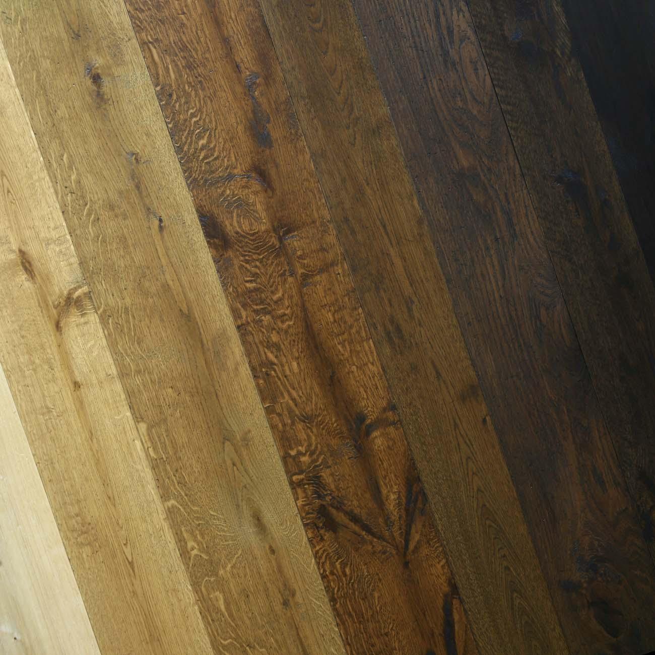 Bespoke flooring London