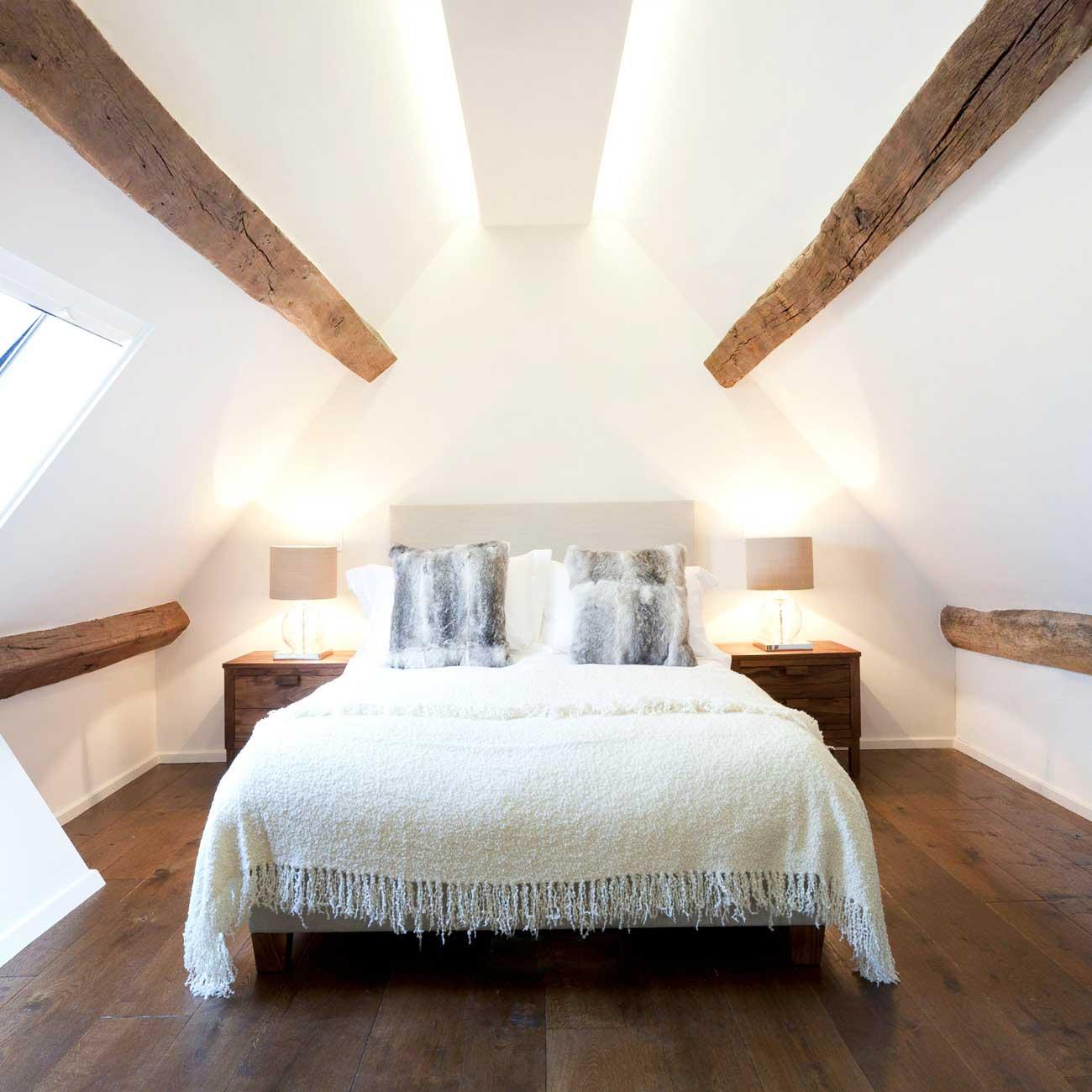 Barn flooring