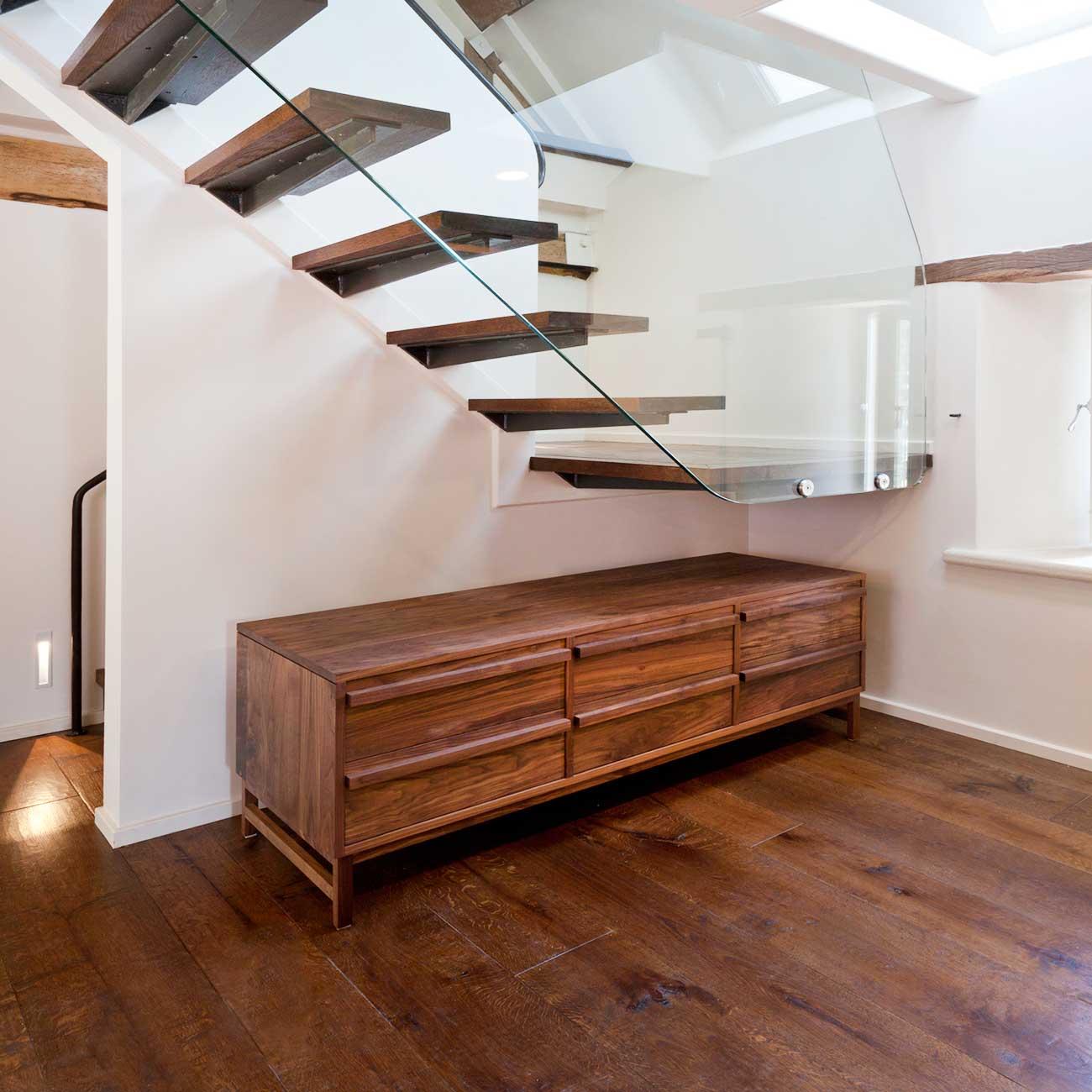Timber flooring engineered