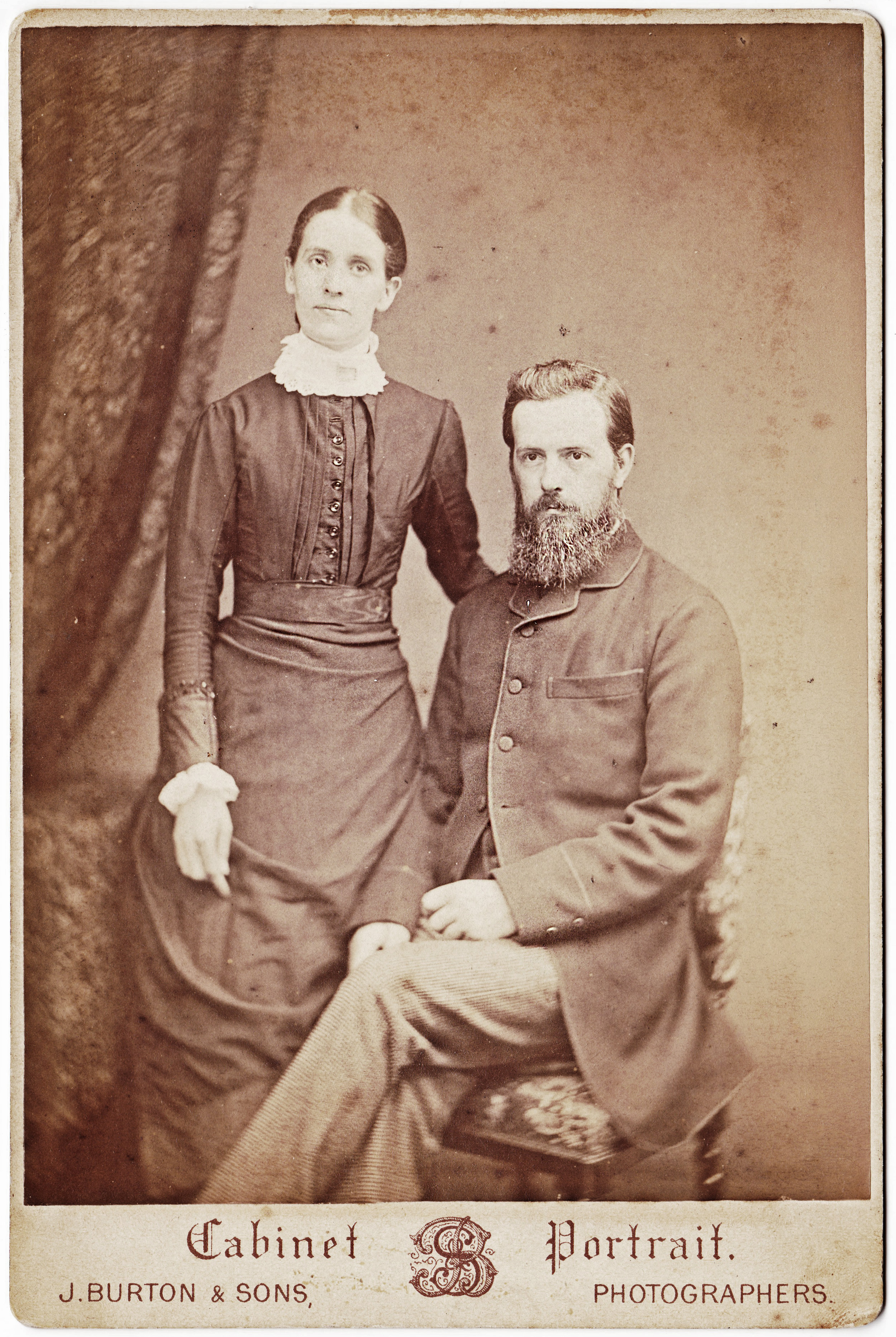 A Young Charles and Fanny August 1886.jpg