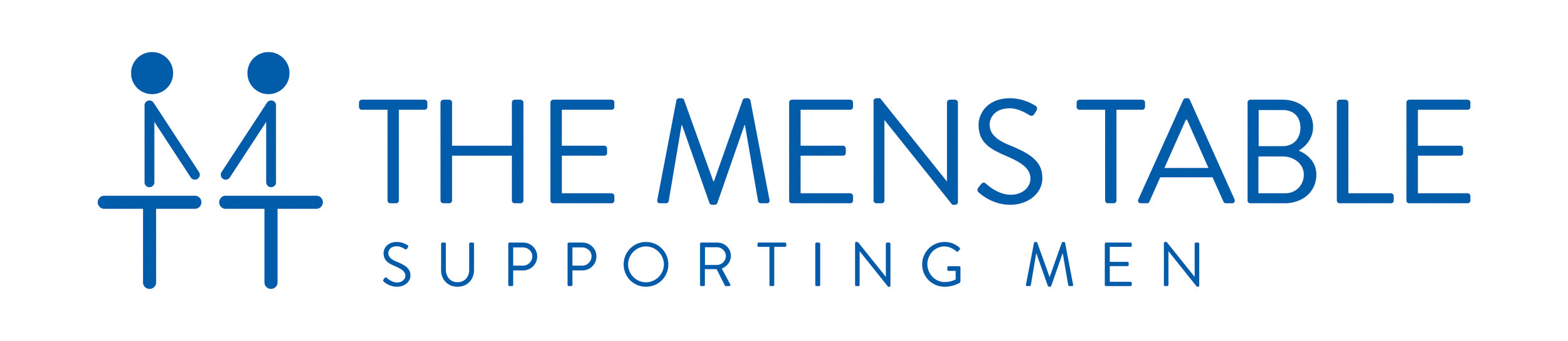 The Men's Table Logo