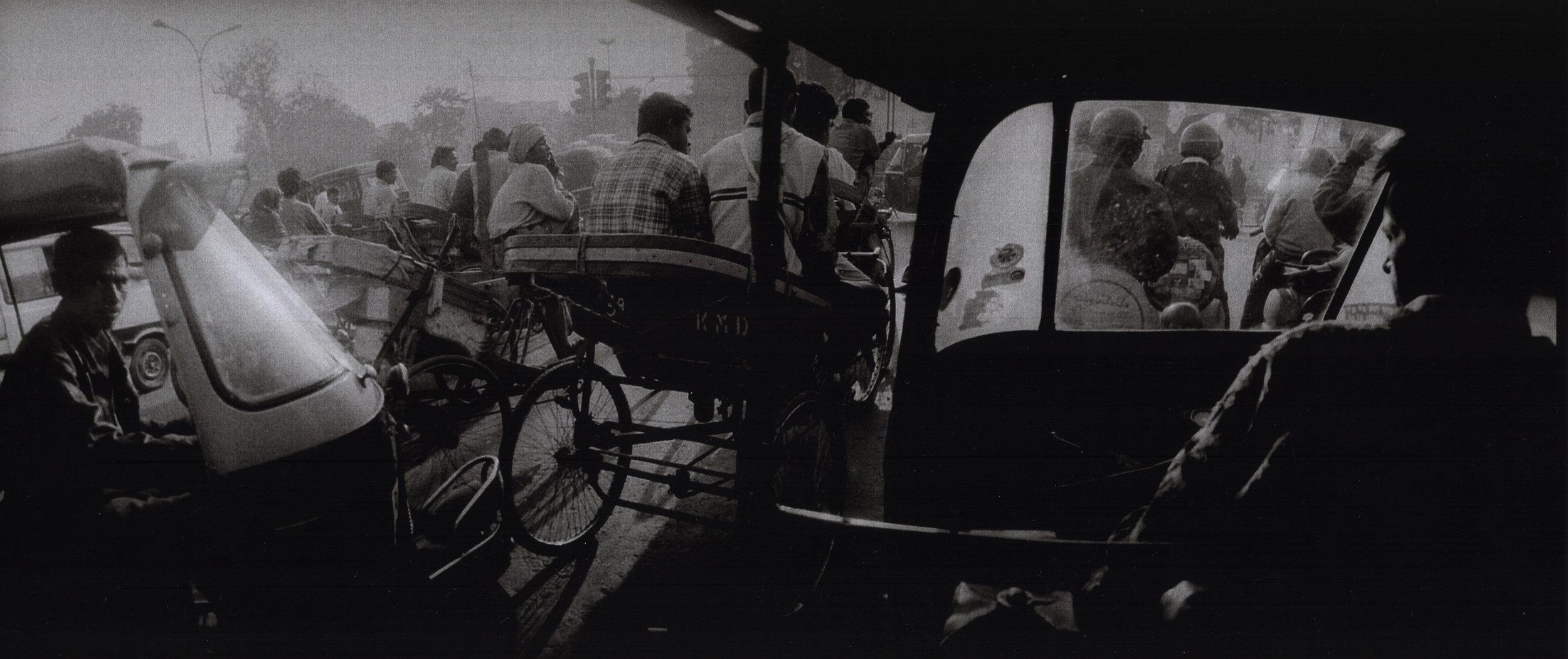 India 2001