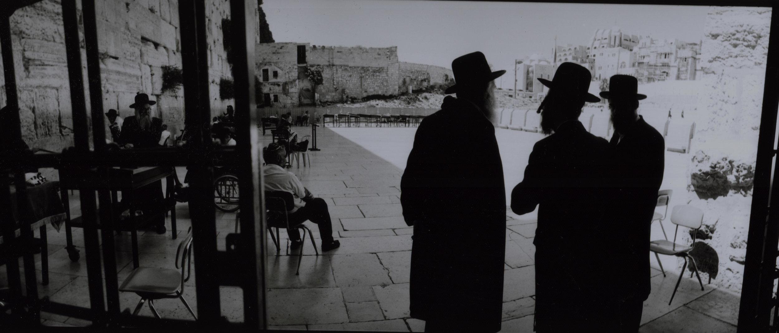 Jerusalem 2004