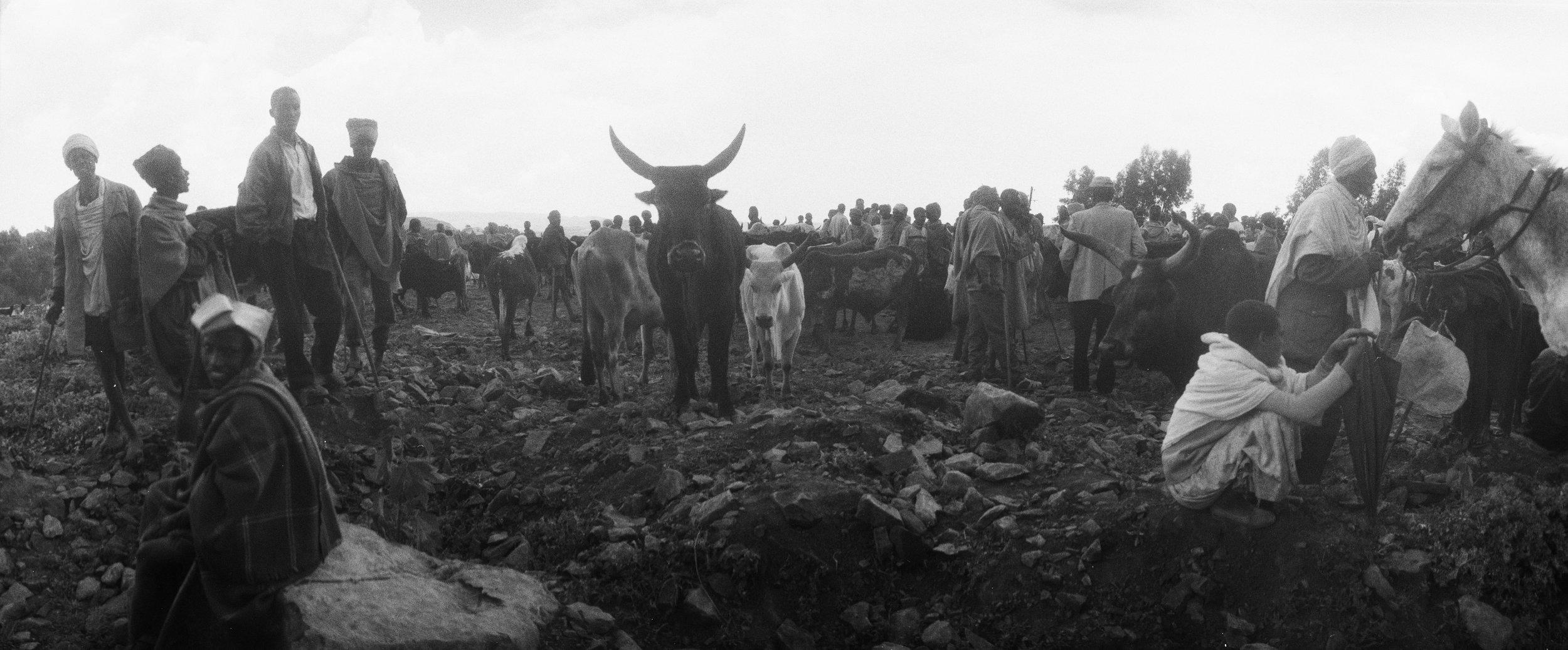 Ethiopia 1998