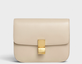 Swoon! - This absolute stunner from Celine is so chic and elegant, pity it's 3 Thousand Euros!