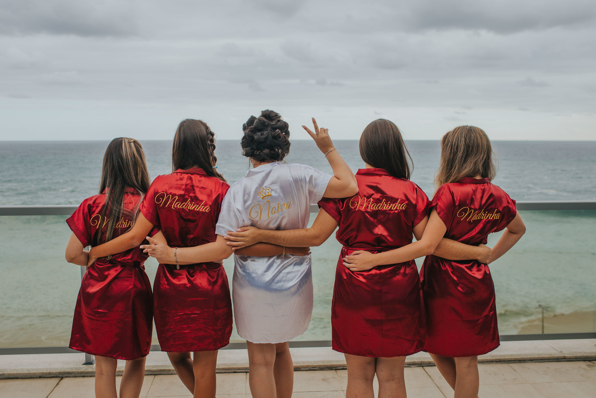 Bachelor/ette Parties! - What happens on a boat…. Well, you know the rest….Let us help you plan the perfect trip for your bride or groom to be!