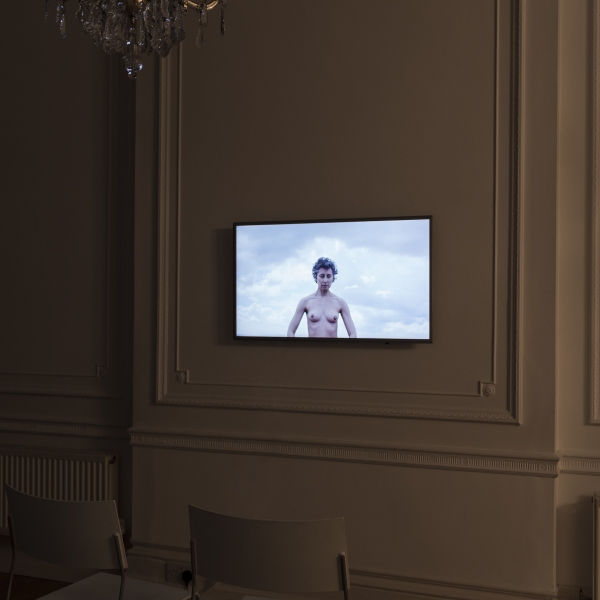 Transfashional Lab - London - Film Installation9 February – 4 April 2017 | Austrian Cultural Forum London