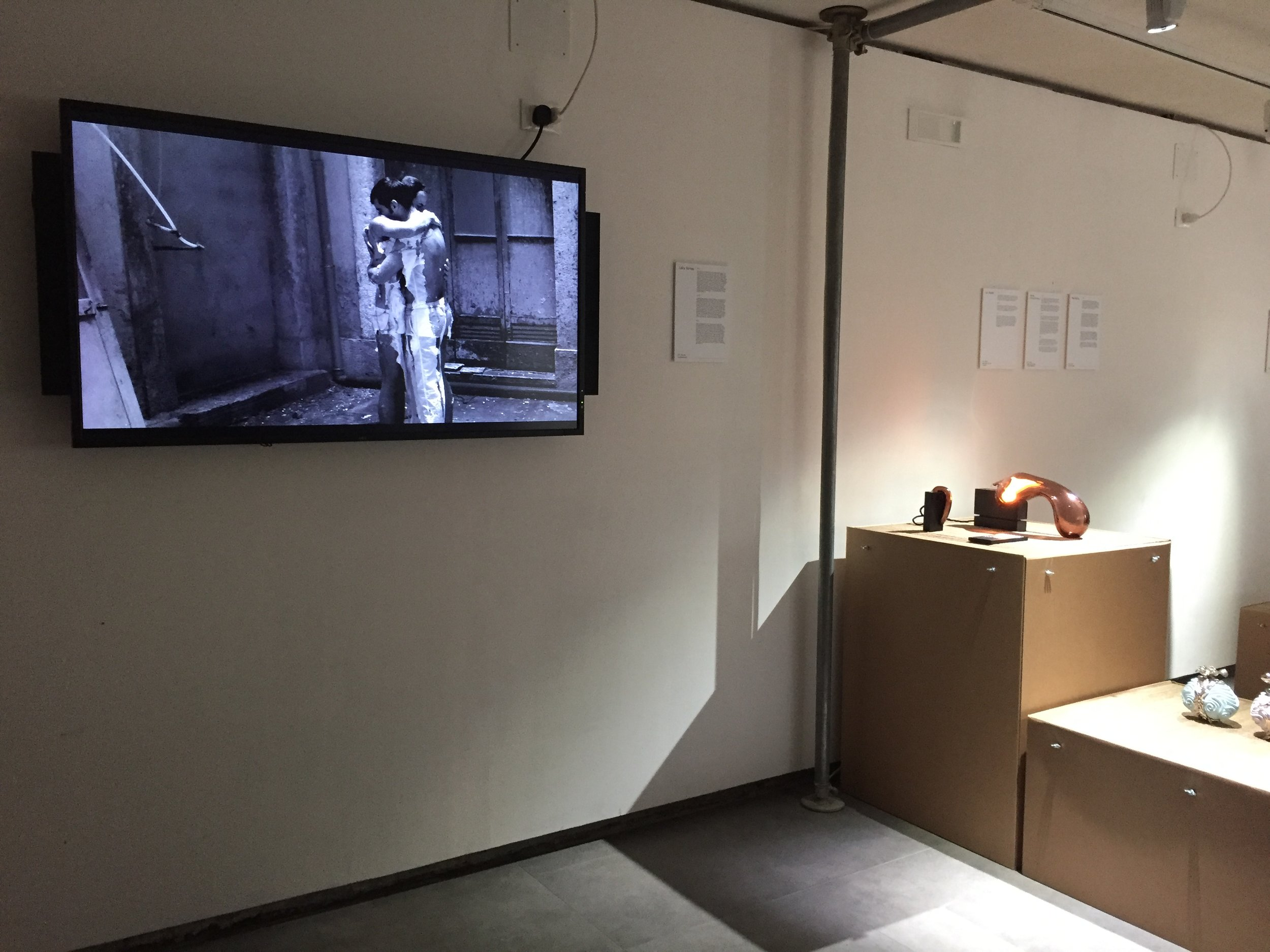 Why What Who/10 years of Fashion Artefact - 23 May - 17 JuneCastello, Fondamenta della Tana 2010, 2011, 2109 May 23rd – June 17th Open 11-19 every day, Closed Mondayhttps://www.designve.org
