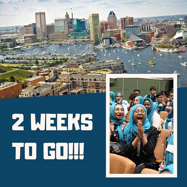 Baltimore Awaits! Are you ready Dallas?! #aimforthetop #dallastexasmistified #nationals #mistdallas