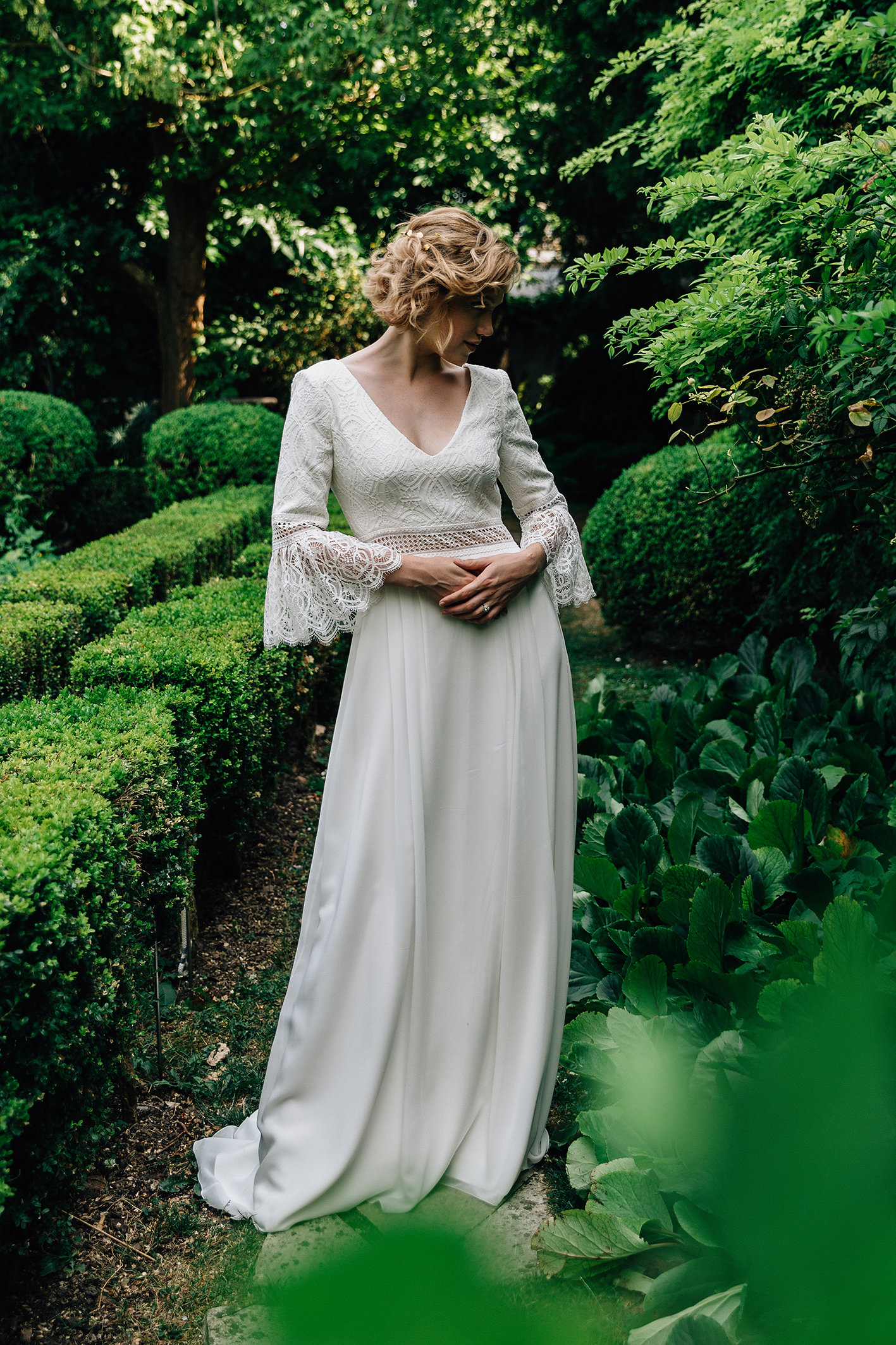 Robe Bérénice