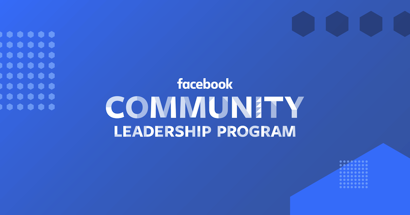 2018-2019 Facebook Community Leadership Program Winner! - The Museum of Happiness has been selected by Facebook HQ as one of the top 100 Communities in the world from 47 different countries!You can see our co-founder on their site here, as well the other winners.