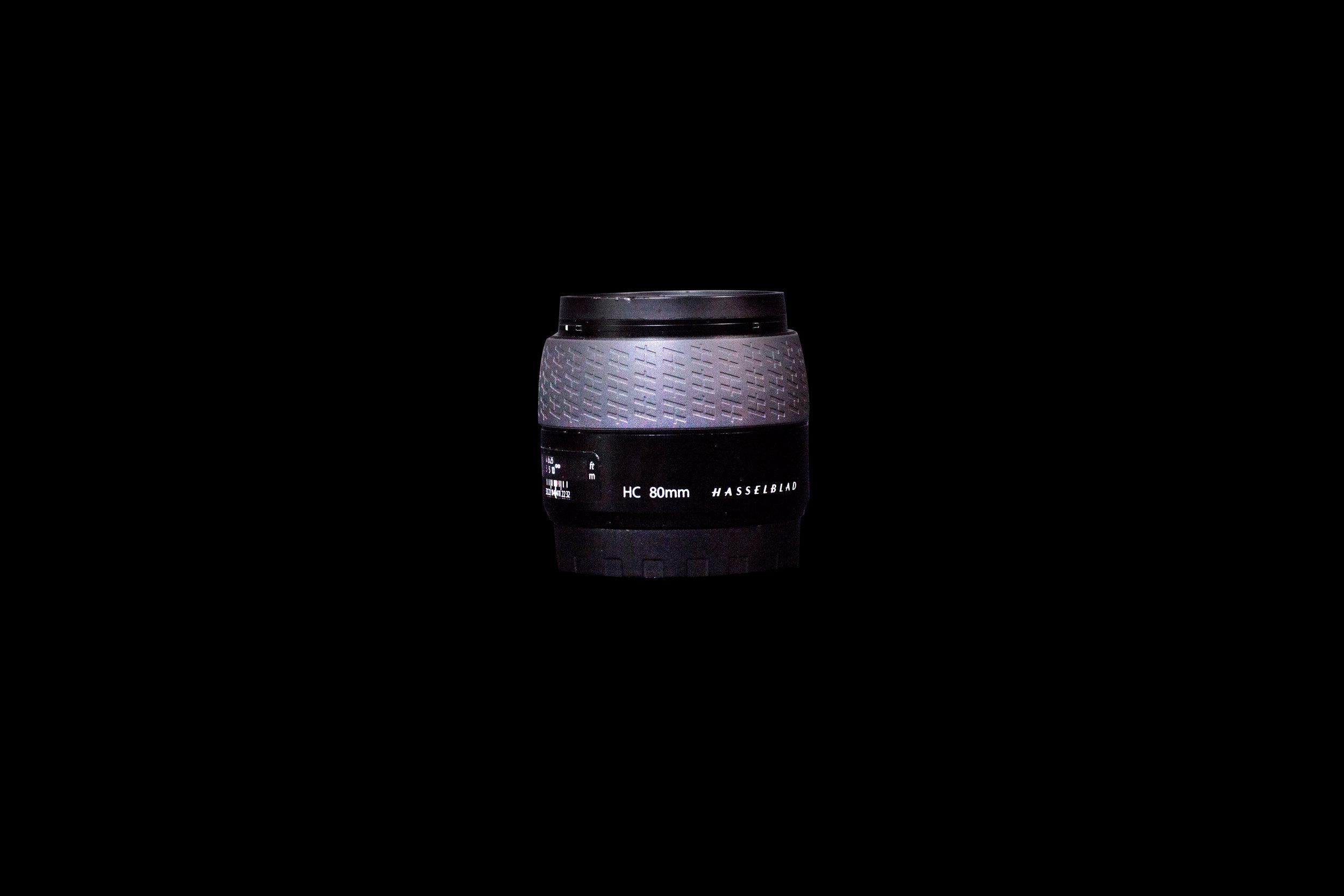 Hasselblad 80mm f/2.8