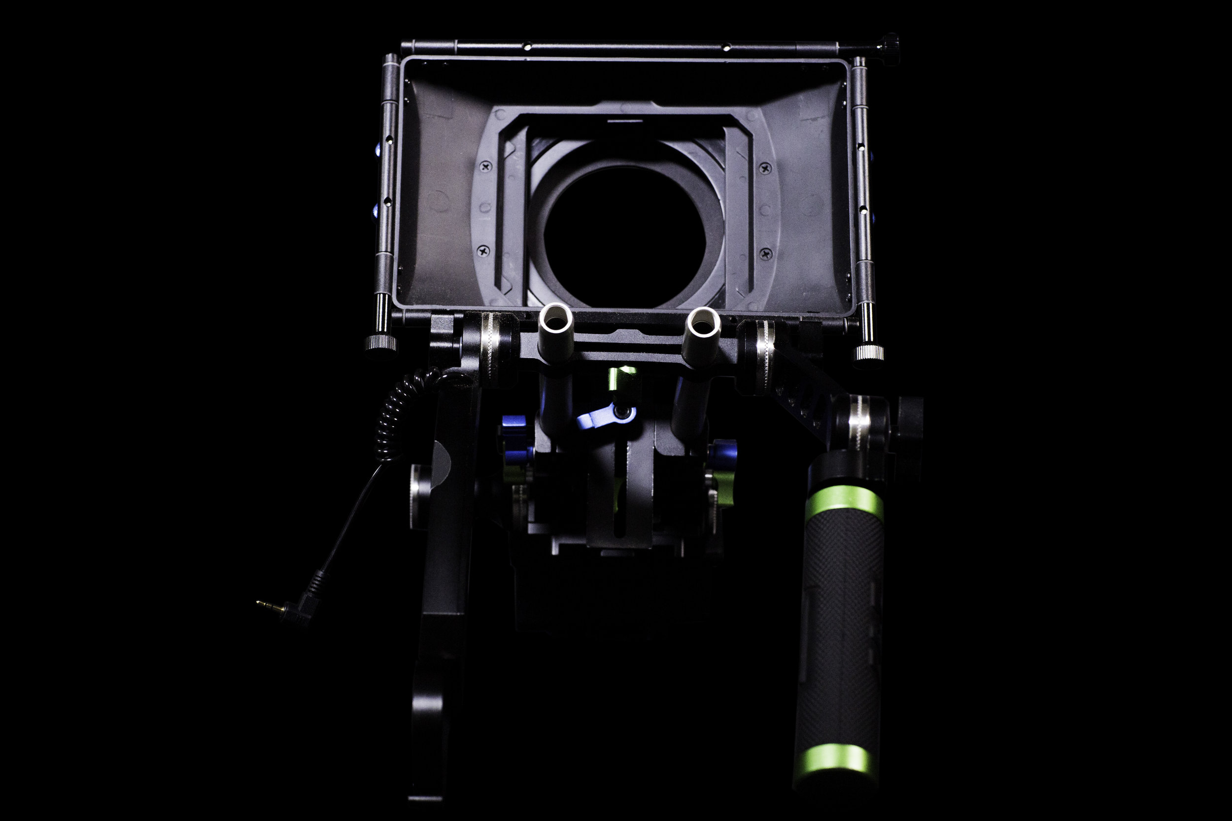 Lanparte FS5K-01 Rig