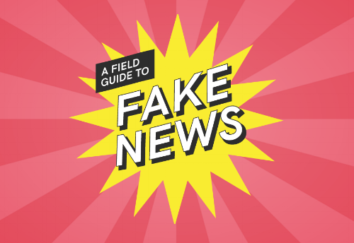 A Field Guide to Fake News  explores the use of digital methods to trace the production, circulation and reception of fake news online.