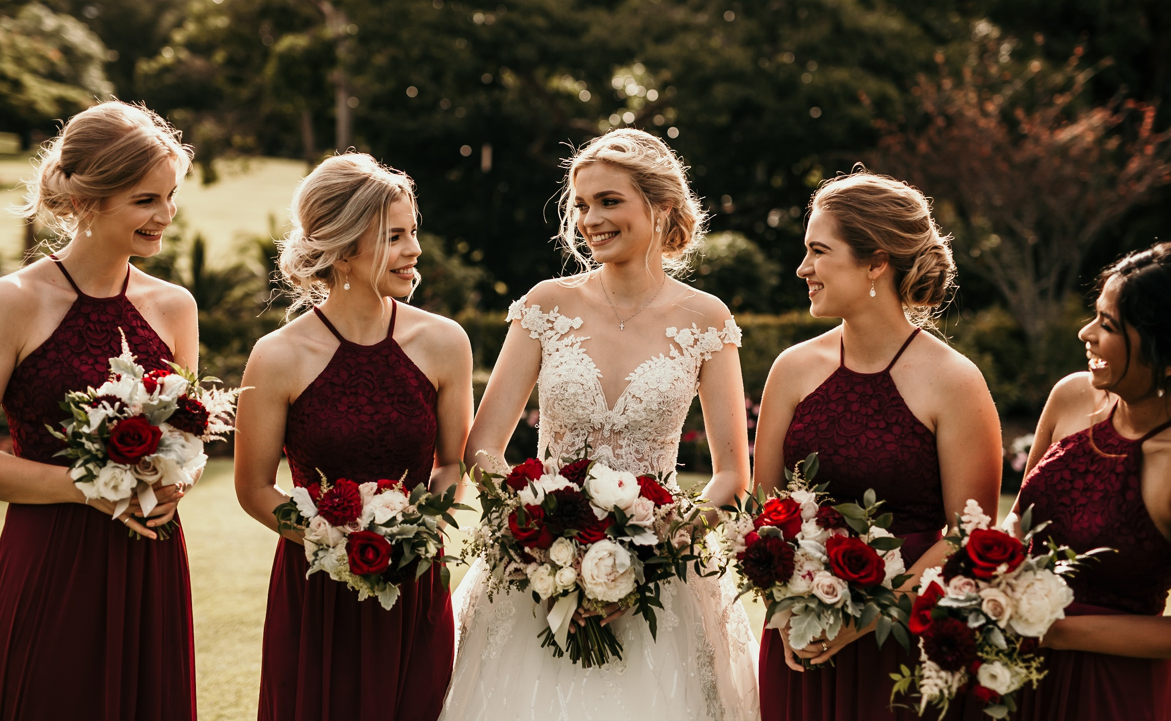 wedding+florist+sunshine+coast+brisbane