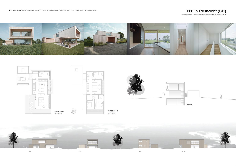 Fotos ALPINA Hausbau GmbH / Pläne ARCHITEKTUR Jürgen Hagspiel
