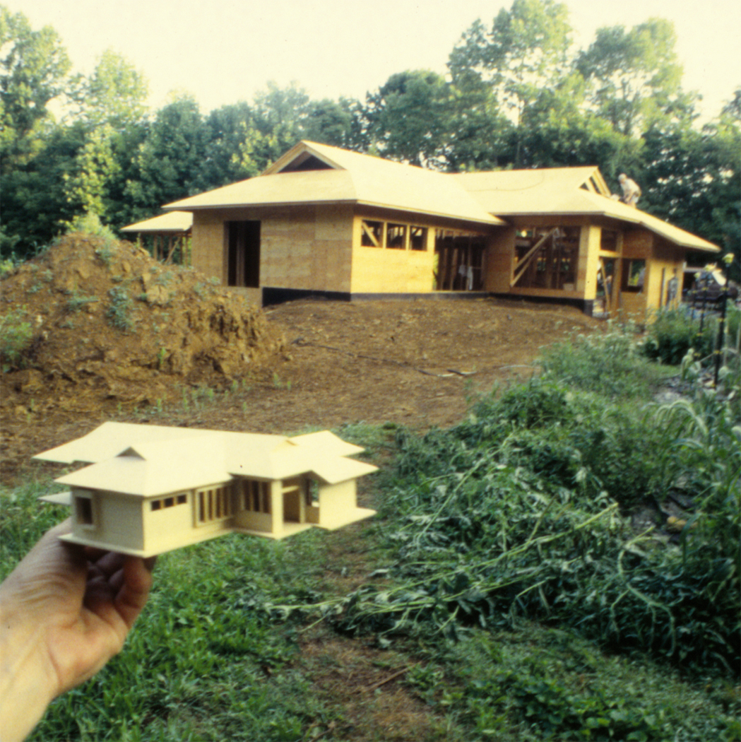 Architecture - Making Home Place