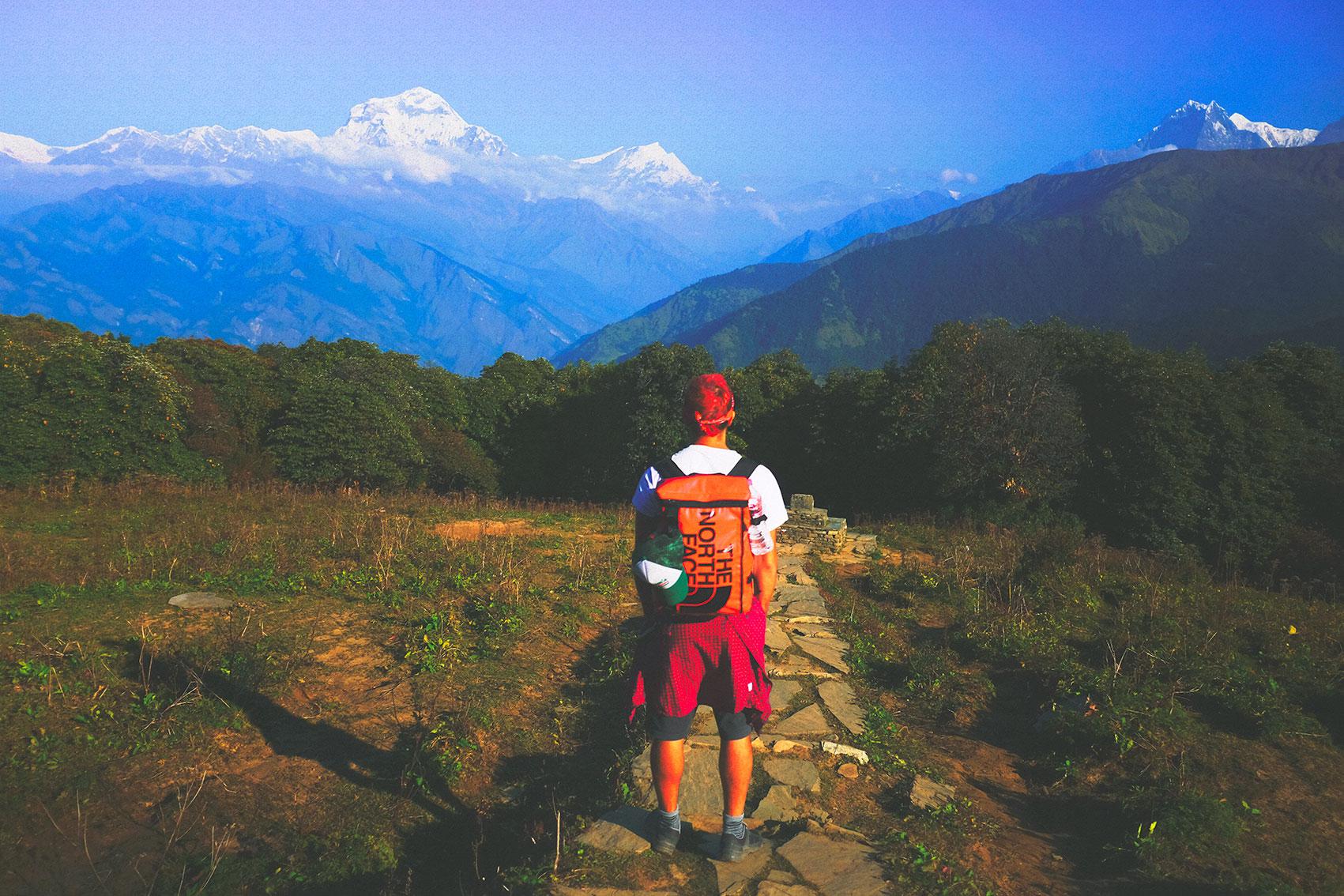 Nepal, Annapurna
