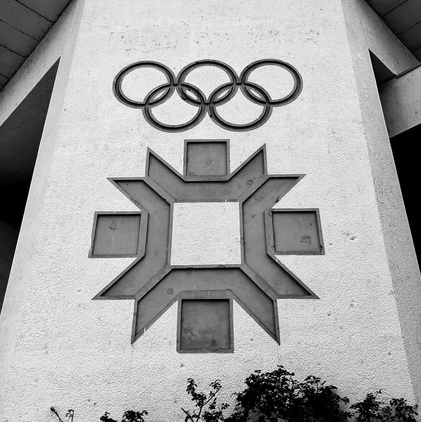 Sarajevo Winter Olympic Games