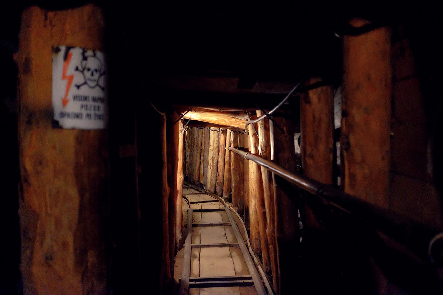 Tunnel of Hope, Sarajevo