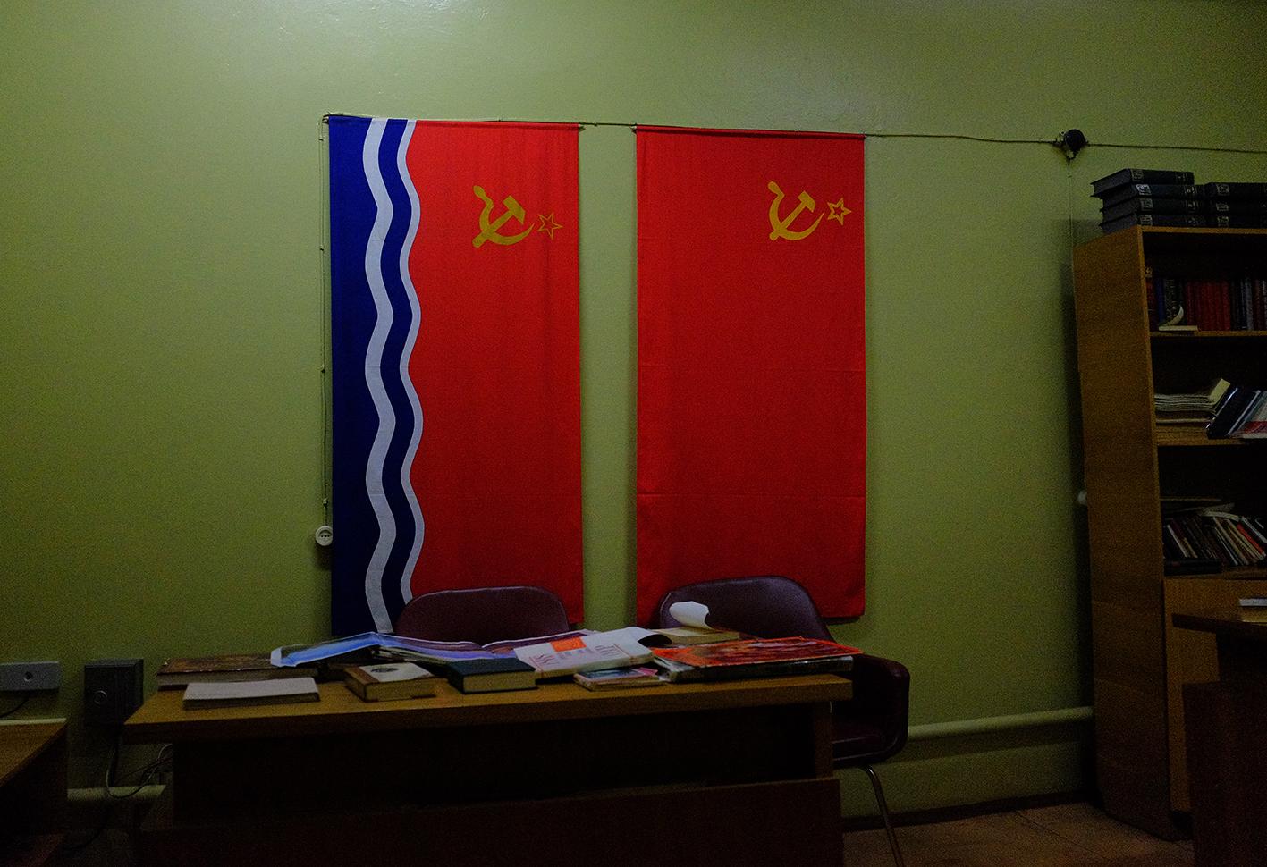 Secret Bunker Latvia