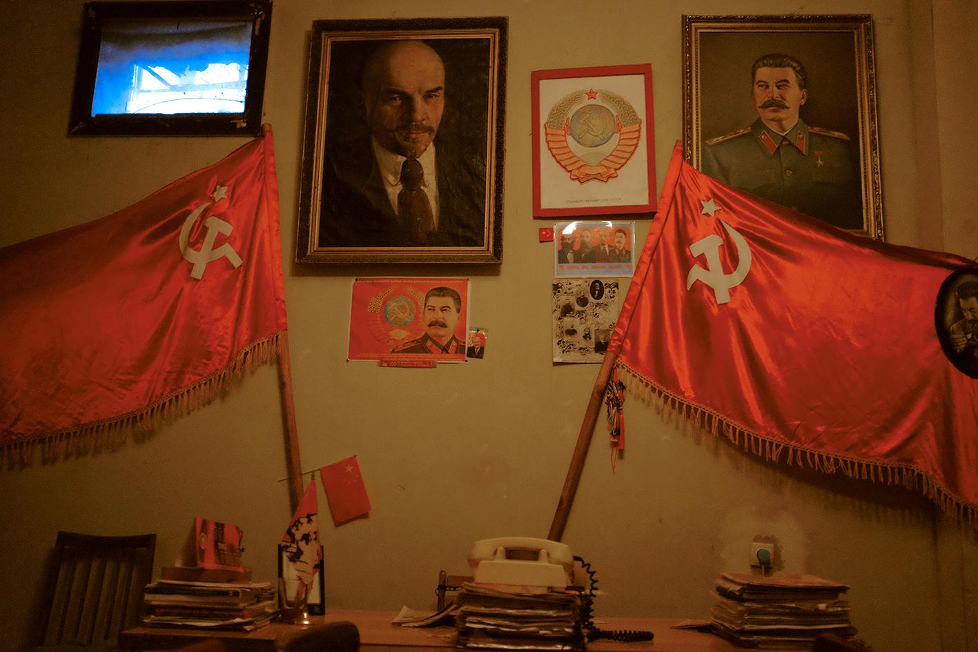 Stalin tbilisi Georgia