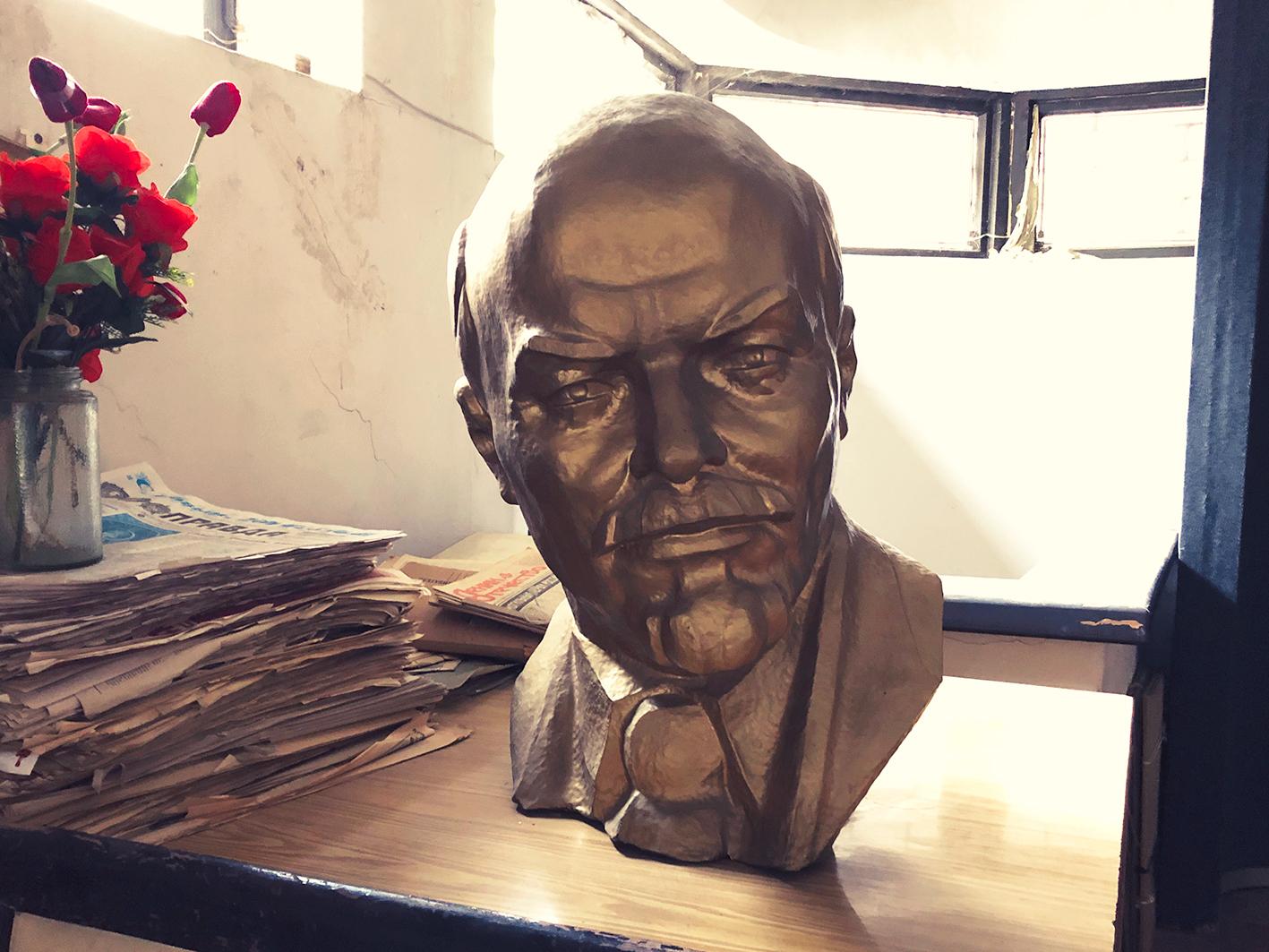 Stalin tbilisi Georgia Lenin