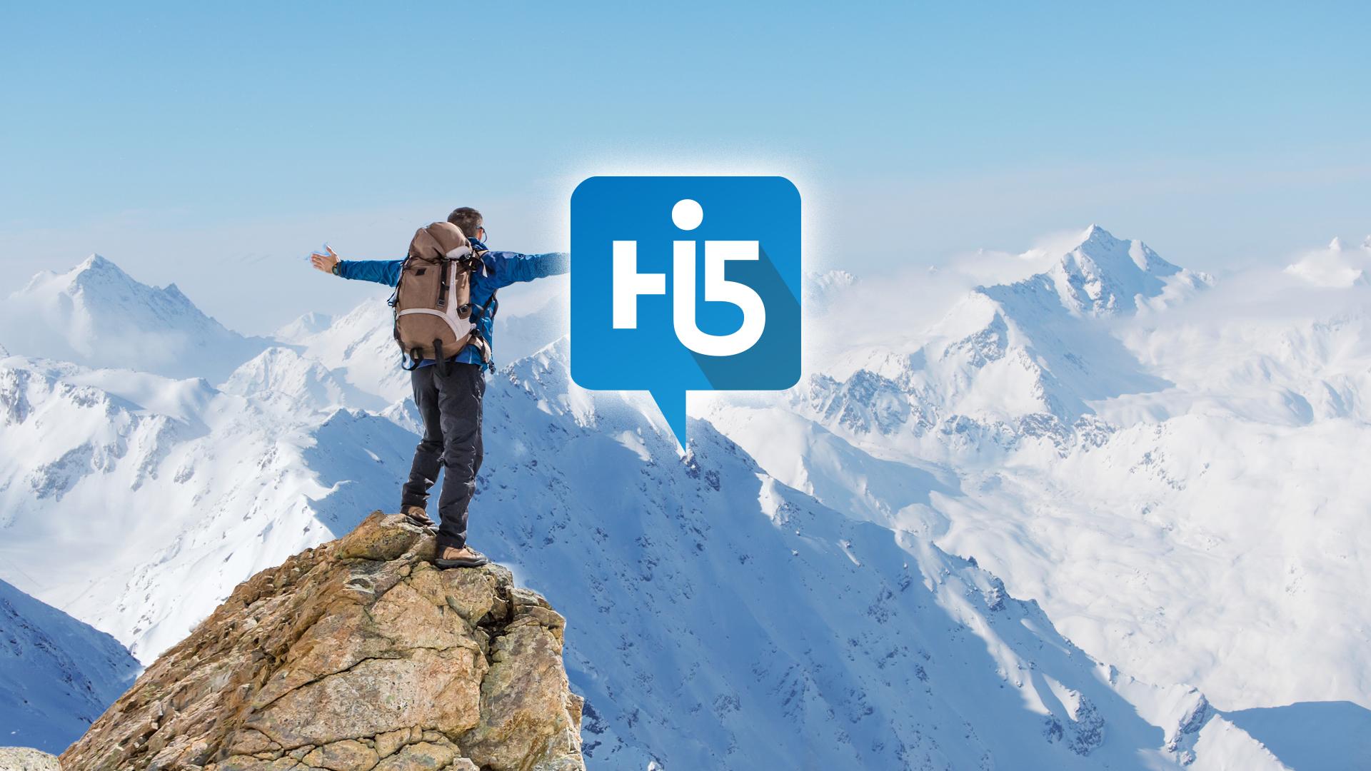 Hi5 – työyhteisötaitopeli kasvattaa henkistä pääomaa ja tuo hyvää tunnetta. Tunne tarttuu ja oman työn merkityksellisyys kasvaa.Hi5 4Work innostaa  Lue lisää täältä...
