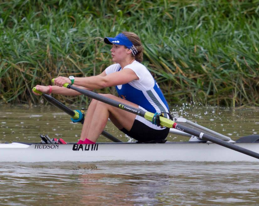 Sara Parfett GB Rower Beet It Sport Ambassador.jpg