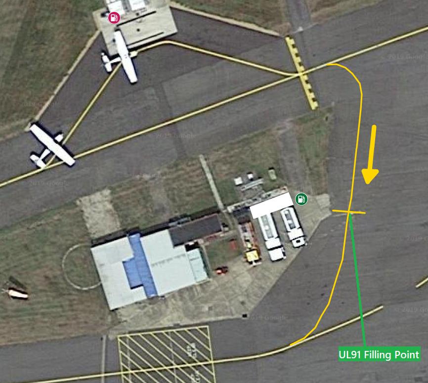 UL91 Location Diagram.png