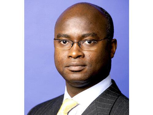 Keynote Speaker - Ade AdeolaManaging Director, Energy & Natural ResourcesStandard Chartered Bank plcBuilding Africa's Oil & Gas Future
