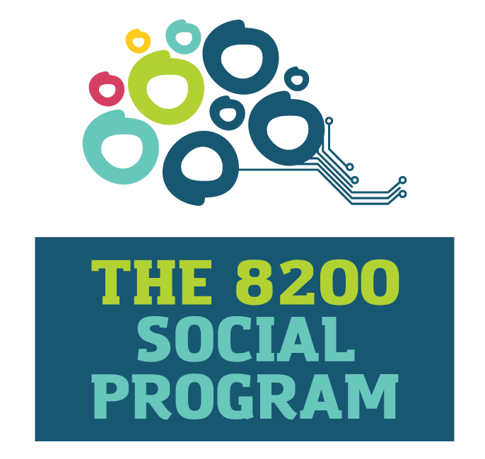 Participant of the 8200 Social Program