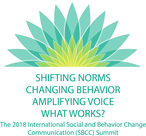 2018 International Social and Behavior Change Communication Conference Oral Abstract Selection