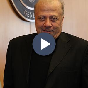 NABIL HADDAD - Executive Director, Jordanian Interfaith Coexistence Research Center