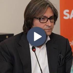 MASSIMILIANO MONTANARI - Executive Director, Save the Dream