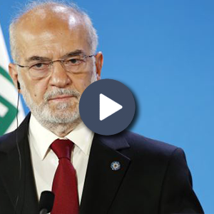 IBRAHIM AL–JAAFARI - Minister of Foreign Affairs, Iraq